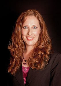 Laura Welker