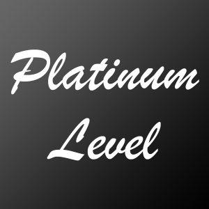 Sponsor Button Platinum