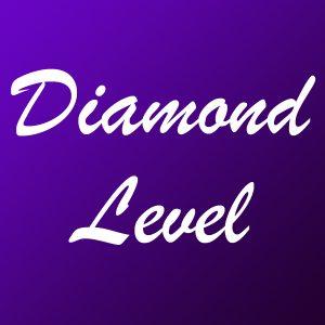 Sponsor Buttons Diamond