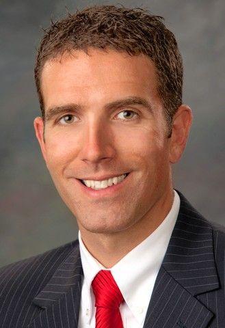 Jeremy Morgret